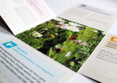 Global gardening Arbeitsbeispiel 3 RaabenDesign
