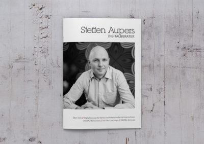 Steffen Aupers Digitalberater
