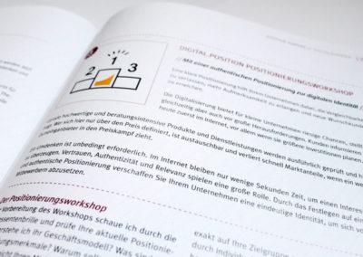 Steffen Aupers Arbeitsbeispiel 5 RaabenDesign
